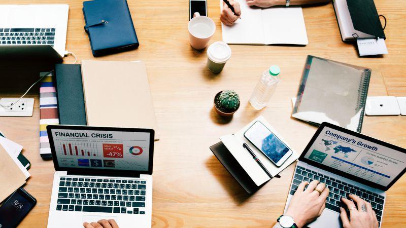 7 Enterprise Technology Trends in 2019