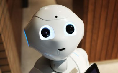 Top 5 Ways AI can Get You Work